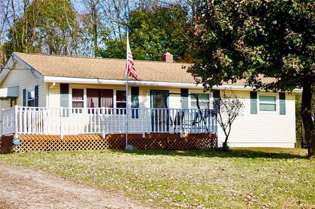 213 Heartwood Drive, Mogadore, OH 44260 (MLS #4148536) :: RE/MAX Trends Realty