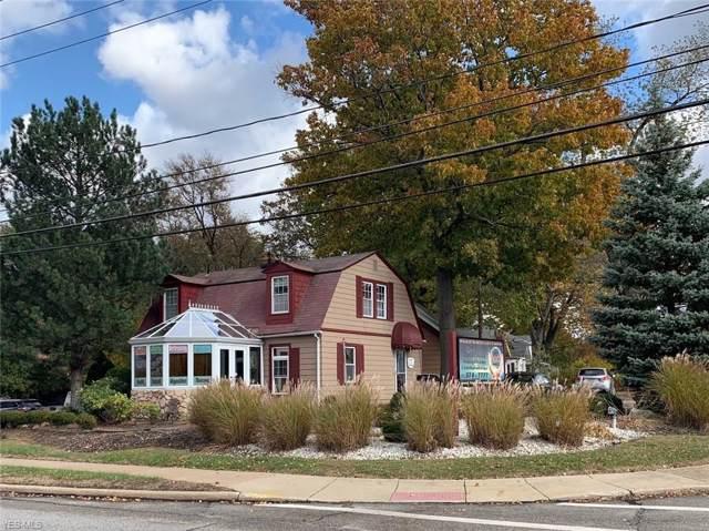 7285 Center Street, Mentor, OH 44060 (MLS #4148541) :: Keller Williams Chervenic Realty