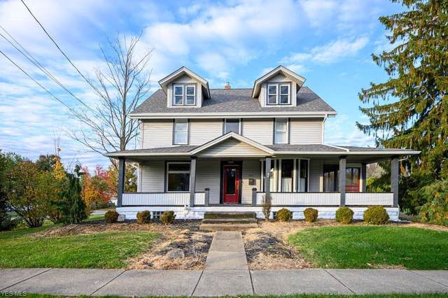 306 W Main Street, Canfield, OH 44406 (MLS #4148599) :: The Crockett Team, Howard Hanna