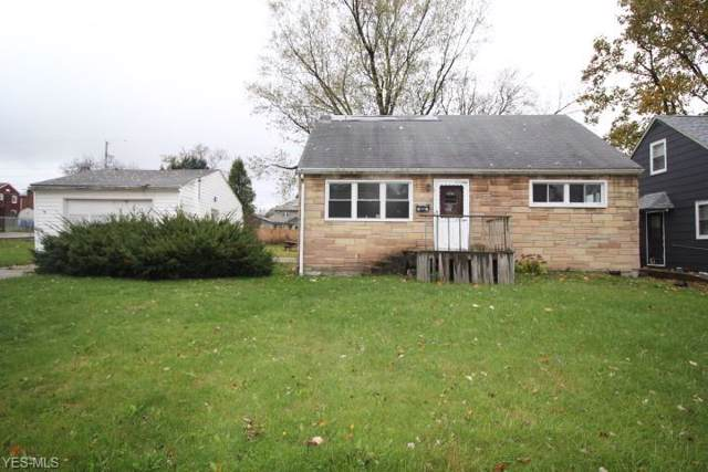 1421 Wade Avenue, Alliance, OH 44601 (MLS #4148607) :: RE/MAX Trends Realty