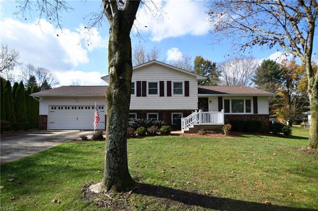 4722 Mars Road, Uniontown, OH 44685 (MLS #4148608) :: RE/MAX Trends Realty