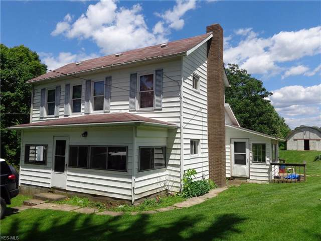 73808 Old Twenty One Road, Kimbolton, OH 43749 (MLS #4148639) :: The Crockett Team, Howard Hanna