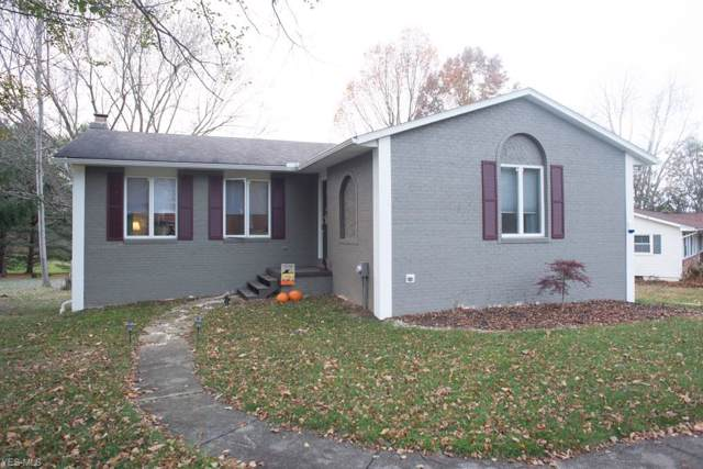 8941 Shoemaker Avenue NW, Canal Fulton, OH 44614 (MLS #4148648) :: RE/MAX Trends Realty