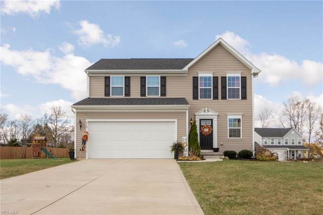 610 Athens Avenue, Wadsworth, OH 44281 (MLS #4148656) :: RE/MAX Edge Realty