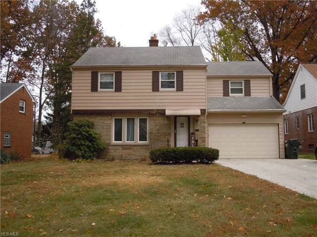 499 S Belvoir Boulevard, South Euclid, OH 44121 (MLS #4148662) :: RE/MAX Trends Realty
