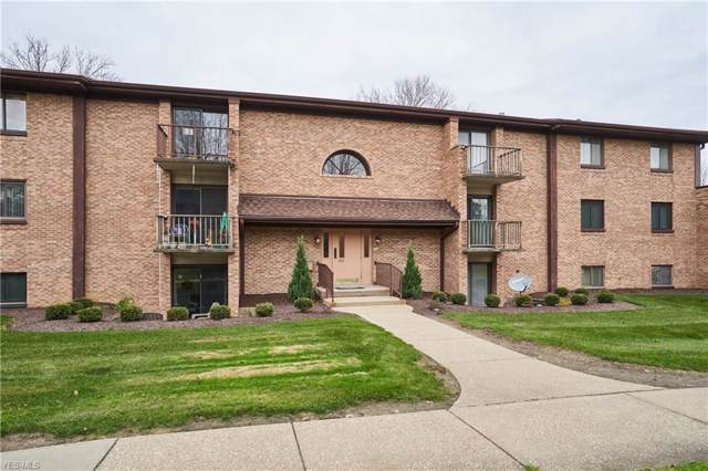 550 Tollis Parkway #307, Broadview Heights, OH 44147 (MLS #4148681) :: The Crockett Team, Howard Hanna