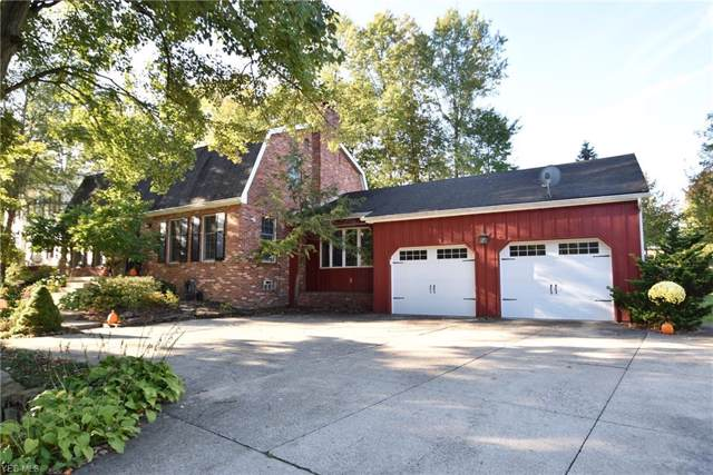 880 Blueberry Hill Drive, Canfield, OH 44406 (MLS #4148684) :: Tammy Grogan and Associates at Cutler Real Estate