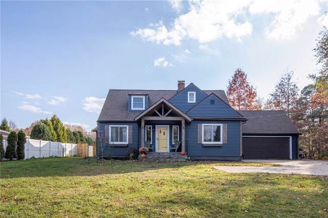 1767 Royalwood Road, Broadview Heights, OH 44147 (MLS #4148685) :: The Crockett Team, Howard Hanna