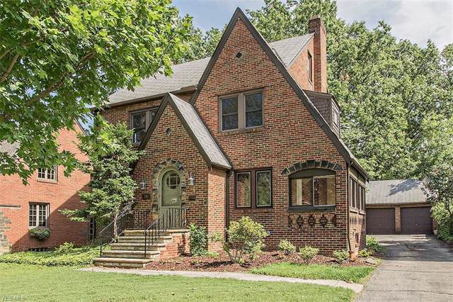 975 Englewood Road, Cleveland Heights, OH 44121 (MLS #4148700) :: The Crockett Team, Howard Hanna