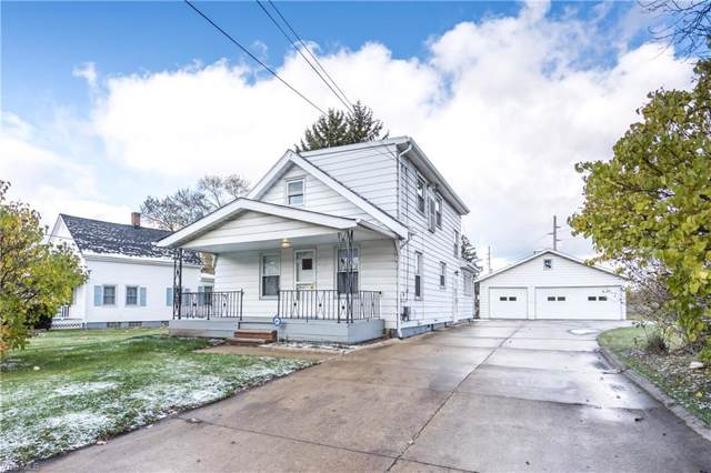 22075 Louis Road, Bedford Heights, OH 44146 (MLS #4148703) :: RE/MAX Trends Realty