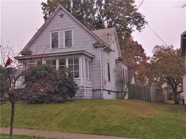 155 W 4th Street, Salem, OH 44460 (MLS #4148712) :: The Crockett Team, Howard Hanna