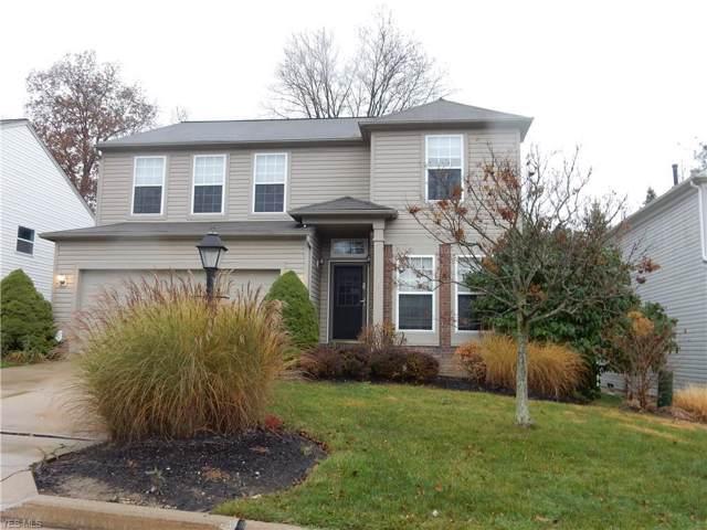 14829 Thornton Drive, North Royalton, OH 44133 (MLS #4148734) :: The Crockett Team, Howard Hanna