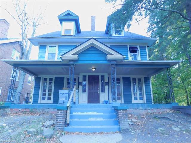 14441 Superior Road, Cleveland Heights, OH 44118 (MLS #4148757) :: RE/MAX Valley Real Estate