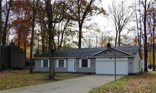 7640 Micawber Road NE, Warren, OH 44484 (MLS #4148765) :: RE/MAX Edge Realty