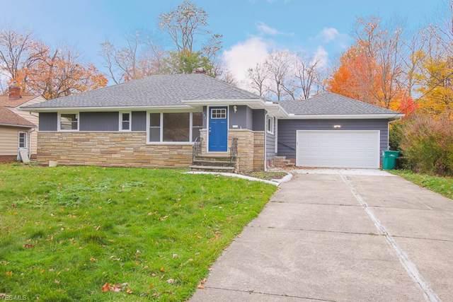 742 Edgewood Road, Richmond Heights, OH 44143 (MLS #4148768) :: The Crockett Team, Howard Hanna