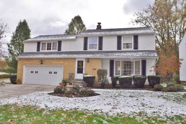 4784 Edenwood Road, South Euclid, OH 44121 (MLS #4148776) :: RE/MAX Trends Realty