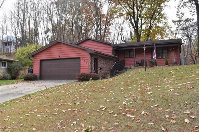 251 Windward Drive, Elyria, OH 44035 (MLS #4148784) :: RE/MAX Trends Realty