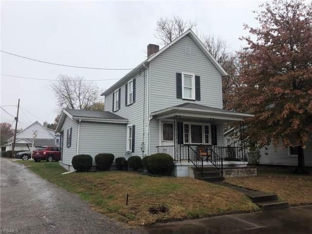 220 6th Street NE, New Philadelphia, OH 44663 (MLS #4148813) :: The Crockett Team, Howard Hanna