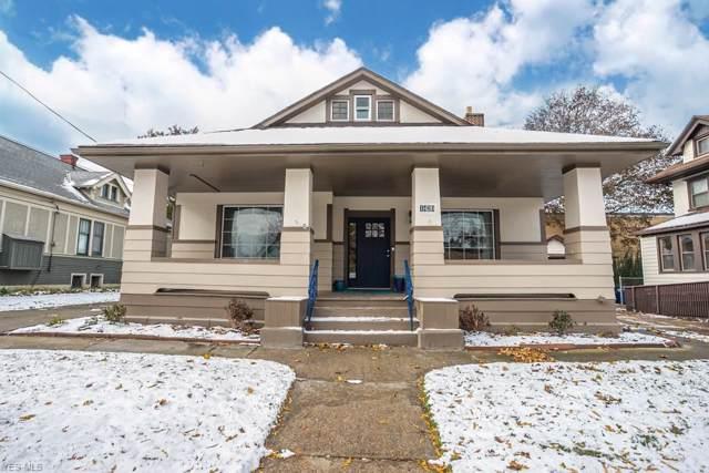 1420 Elbur Avenue, Lakewood, OH 44107 (MLS #4148852) :: The Crockett Team, Howard Hanna