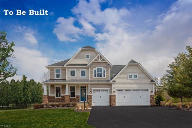 3458 Sandgate Street NW, North Canton, OH 44720 (MLS #4148875) :: RE/MAX Trends Realty
