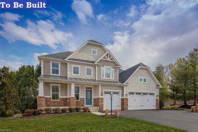 22 Sandgate Street NW, North Canton, OH 44720 (MLS #4148878) :: RE/MAX Trends Realty