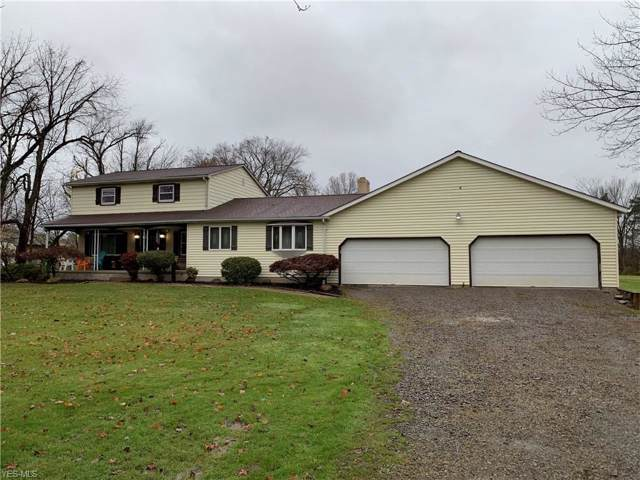 3280 Lynn Road, Canfield, OH 44406 (MLS #4148886) :: The Crockett Team, Howard Hanna