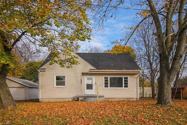 1221 Cordova Avenue, Akron, OH 44320 (MLS #4148890) :: RE/MAX Trends Realty