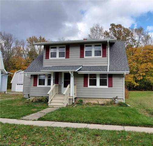 4149 Thompson Street, Perry, OH 44081 (MLS #4148898) :: RE/MAX Edge Realty