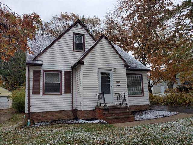 1119 Woodview Road, Cleveland Heights, OH 44121 (MLS #4148902) :: RE/MAX Edge Realty