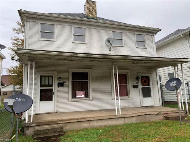 918 A B Washington Street, Newell, WV 26050 (MLS #4148911) :: RE/MAX Edge Realty