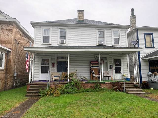 1006 Washington St, Newell, WV 26050 (MLS #4148912) :: RE/MAX Edge Realty