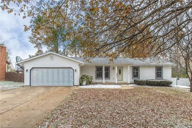 1109 Lawndale Drive, Tallmadge, OH 44278 (MLS #4148921) :: RE/MAX Edge Realty