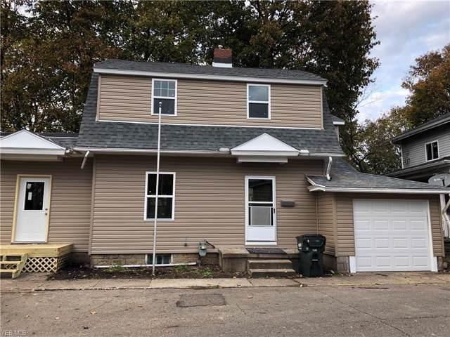 802 Grandview Avenue, Coshocton, OH 43812 (MLS #4148925) :: The Crockett Team, Howard Hanna