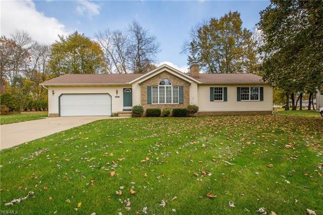 13300 Jayneview Avenue NW, Uniontown, OH 44685 (MLS #4148951) :: RE/MAX Trends Realty