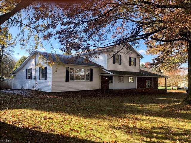 207 Stebbins Drive, Creston, OH 44217 (MLS #4148953) :: The Crockett Team, Howard Hanna