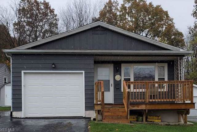 289 Grandview Avenue, Wadsworth, OH 44281 (MLS #4148987) :: RE/MAX Edge Realty