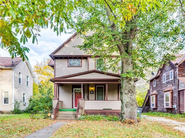 91 Hall Street, Akron, OH 44303 (MLS #4148989) :: RE/MAX Trends Realty