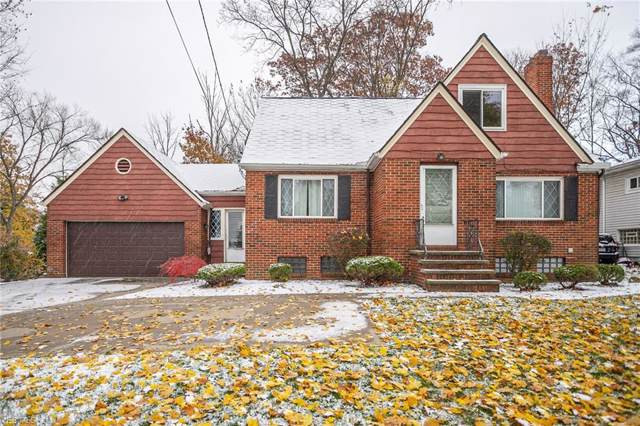 6524 E Pleasant Valley Road, Independence, OH 44131 (MLS #4148990) :: RE/MAX Edge Realty