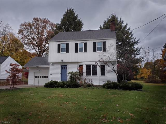 315 Woodrow Street NW, North Canton, OH 44720 (MLS #4149001) :: RE/MAX Trends Realty