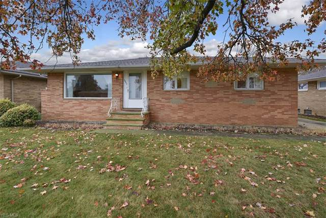 7603 Tamiami Drive, Parma, OH 44134 (MLS #4149008) :: RE/MAX Trends Realty