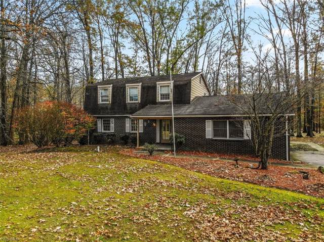 6616 Merwin Chase Road, Brookfield, OH 44403 (MLS #4149013) :: RE/MAX Trends Realty