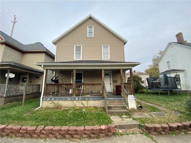 509 N Uhrich Street, Uhrichsville, OH 44683 (MLS #4149014) :: RE/MAX Trends Realty
