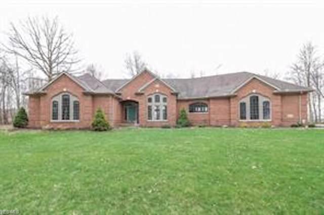 3759 Paul Road, Willard, OH 44890 (MLS #4149044) :: RE/MAX Valley Real Estate