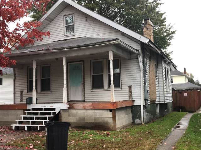 2308 Clement Avenue, Parkersburg, WV 26101 (MLS #4149063) :: RE/MAX Trends Realty
