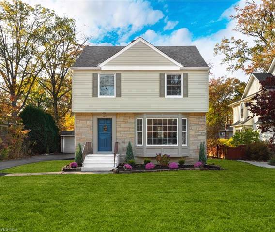 504 Columbia Road, Bay Village, OH 44140 (MLS #4149078) :: RE/MAX Trends Realty