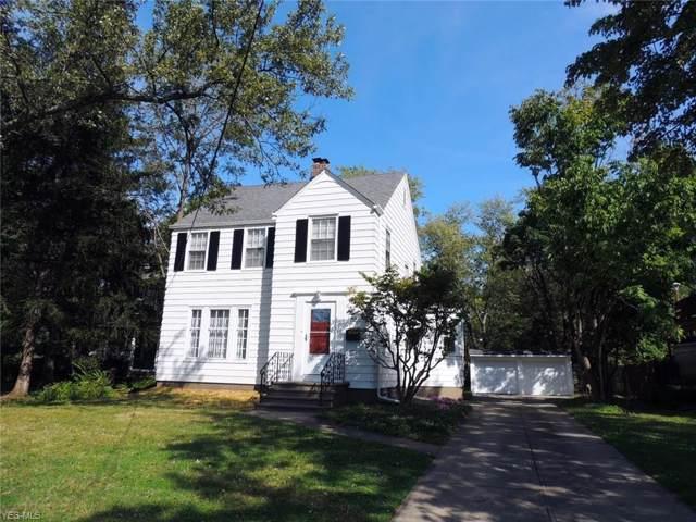 1163 Richmond Road, Lyndhurst, OH 44124 (MLS #4149087) :: Tammy Grogan and Associates at Cutler Real Estate