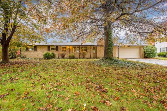 1625 Radcliff Avenue NW, Massillon, OH 44646 (MLS #4149091) :: RE/MAX Edge Realty