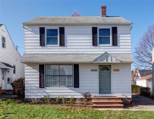 5220 E 117th Street, Garfield Heights, OH 44125 (MLS #4149097) :: RE/MAX Trends Realty