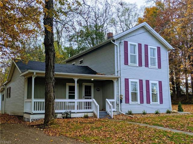 3010 W Main Street, Kingsville, OH 44048 (MLS #4149099) :: RE/MAX Edge Realty