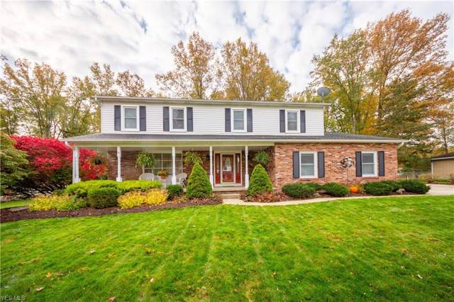 176 Pickwick Drive, Northfield, OH 44067 (MLS #4149112) :: RE/MAX Edge Realty